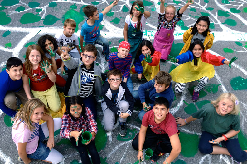 Kinder / Jugend / Umwelt / Gesundheit - UBZ
